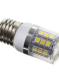 Ampoule Maïs Blanc Naturel E26/E27 4 W 31 SMD 5050 280 LM 4100-4600 K AC 100-240 V