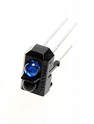 TCRT5000 Reflective Infrared Sensor Photoelectric Switches (5 PCS)
