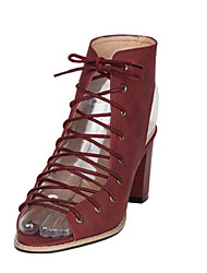 MOMO Women's All Match Chalaza Cut Out Shoes