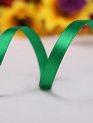 Einfarbig 8.3 Zoll Satinband - 50 Meter pro Rolle (mehr Farben)