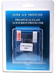 professionelle LCD Screen Protector optisches Glas speziell für Canon 5D ⅲ DSLR-Kamera