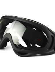 moto sci snowboard, occhiali da sole antipolvere eye telaio occhiali trasparenti