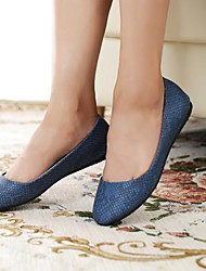 Women's Shoes Max Toms Round Toe Flat Heel Flats Shoes More Colors available