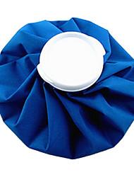 mode ssj traumatisme urgent fièvre refroidissement et rafraîchissant sac de glace bleue (1 pc)
