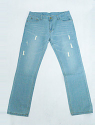 Men's Pant , Denim Casual