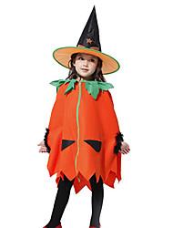 Performance Kids' Halloween Pumpkin Outfit