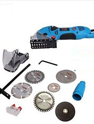 Tile, Marble, Ceramic, Glass Fiber,Mini 220V/230V 600W Electric Circular Saws,Metal/Stone Multi Electric Power Saw