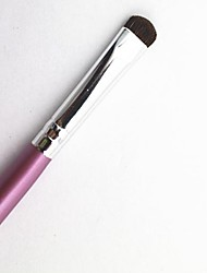 1 Eyeshadow Brush Pony / Horse Eye Sedona