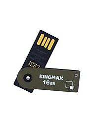 kingmax® мини вращение на 360 ° USB2.0 Flash Drive 16g