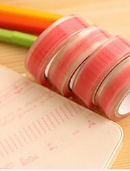 розовый узор кружева скрапбукинга клеи ленты 10 м 1 шт