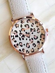 Women Watch Partysu Chinese Silk Quatz Watch Assorted Colors D0302
