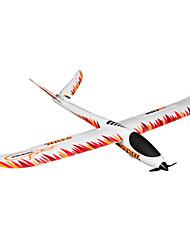 fms 800 v Schwanz Gleiter 4-Kanal RC Flugzeug