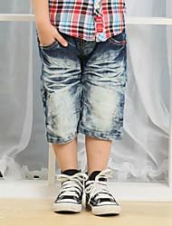 Boy's Denim Jeans , Summer