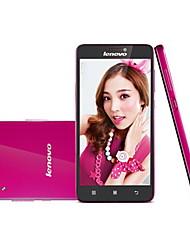 "Lenovo S850 5,0 ""Android 4.4 3G смартфон (Dual SIM, Wi-Fi, GPS, MTK6582 Quad Core, RAM1GB + ROM16GB, HD Gorilla Glass, Стекло Shell)"