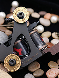 machine à tatouer liner COMPASS® mactan 8 enveloppe châssis en acier