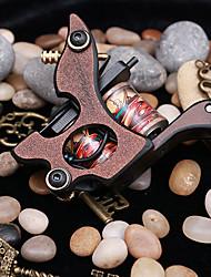 Compass® Tattoo Machine Sunda Shader 10 Wraps Steel Frame