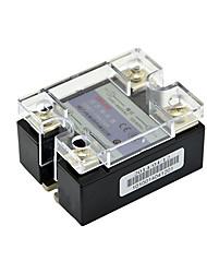 Einphasen-ssr Solid State Relais AC-AC 20a kontakt Relais delixi Elektro cdg1-1aa20a