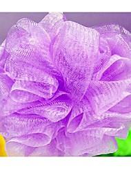 banho de bola nylon colorido (cor aleatória)