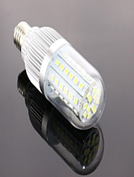 E26/E27 LED Corn Lights T 60 SMD 5050 1200 lm Cool White AC 85-265 V