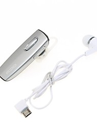 Mini Hi-Fi Bluetooth V3.0 In-Ear Earphone With Mic for iphone Samsung Laptop Tablet