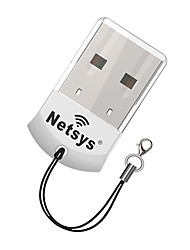 NETSYS NS360 Mini USB Wireless Network Card Wifi Receiver/Transmitter