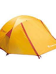 Double-Layer Tent for Two Persons