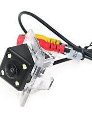 renepai® 170 ° HD водонепроницаемый ночного видения Автомобильная камера заднего вида для Mitsubishi Outlander 420 ТВЛ NTSC / PAL - 4 главе