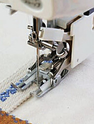 Household Electric Multifunction Sewing Machine Parts Multilayer and Synchronous Feeding Presser Foot Feet