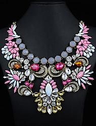 pietra preziosa collana femminile gioielli jq
