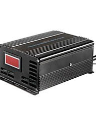 CLEN 12V 15A Negative Pulse Tech Lead Acid Battery Charger