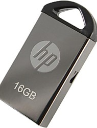 HP original metal mini v221w 16GB pen drive USB 2.0 Flash
