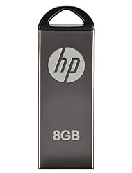 hp v220w 8 GB USB 2.0 Flash-Laufwerk