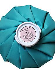hyl moda tamanho médio exercício médico febre-resfriamento e saco de gelo azul refrescante (1 pc)