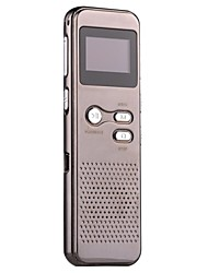 4GB Multifunctional Digital Voice Recorder with LCD Display and HD Camera