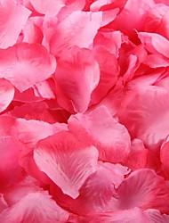 Rose Petals Table Decoration (Set of 100 Petals)