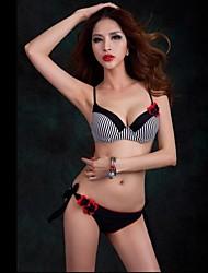 Foclassy® Women's Push-Up Plus Size  Underwired Padded Bikini