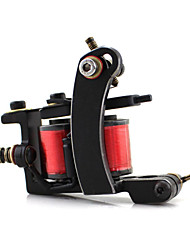 Bobine pour Machine à Tatouer Professiona Tattoo Machines Fonte Liner Coupe-fil