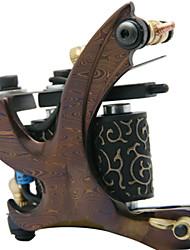 1Pc Carbon Steel Coil Tattoo Machine