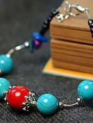 Suofeiya Coral Beads Bracelet_s48 Screen Color