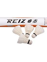 nieuwe Reiz 12st / lot ganzenveren shuttles badminton ballen sport opleiding groothandel m10