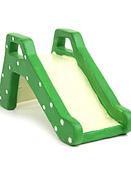 Creative Mini Cute Slide Decoration For Children's Room Toys