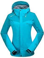 Outdoor Women's Tops / Woman's Jacket / Winter Jacket Camping & Hiking / Climbing / Leisure Sports / Snowsports / SnowboardingWaterproof