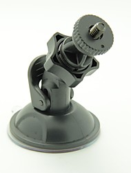 Egamble GP213 Rotation Mini Universal Camera Stand Holder with Suction Cup for Digital Camera/GPS