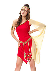 Performance Women's Middle Age Princess Costume Outfit