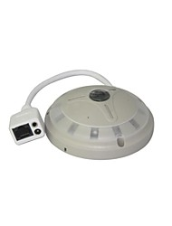 MHS ® nouvelle fisheye 1.3MP caméra ip panoramique vision à 360 ° de la nuit, libre p2p