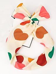 version coréenne des nouveaux oreilles de lapin mignon larges bords arc bandeau