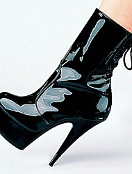Women's Shoes Platform Stiletto Heel Ankle Boots More Colors available