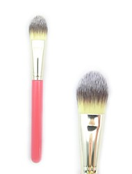 1 Foundation Brush Goat Hair Face Others