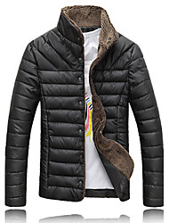 Men's Fashion Cotton Coat