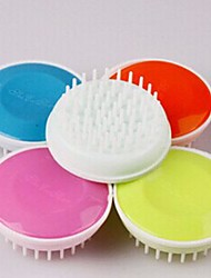 Loofahs & Sponges Shower Plastic Multi-function / Eco-Friendly